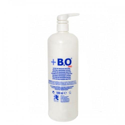 Професионален балсам за масаж +B.O PRO с помпа