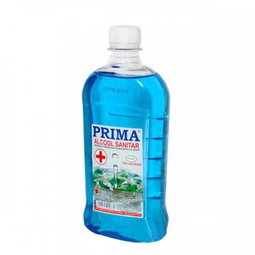 Медицински спирт - разтвор 70% - Prima