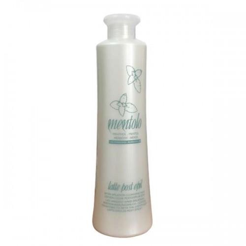 Почистващо мляко за след епилация с аромат на Мента, Ro.ial