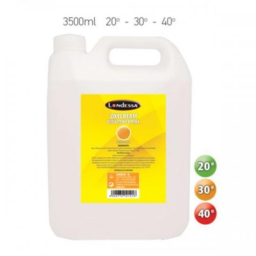 Оксикрем Londessa, 3,5 литра