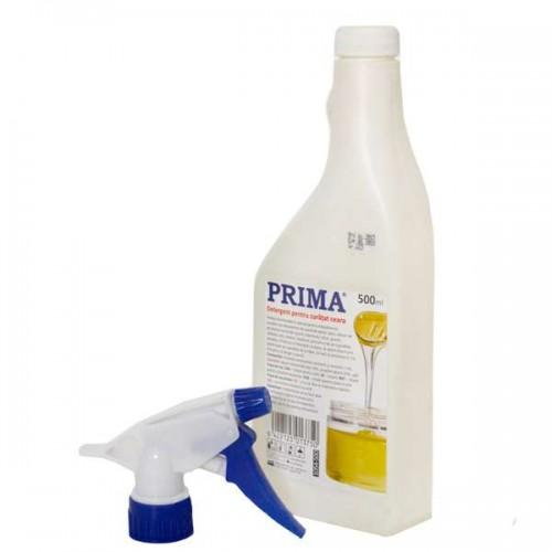 Спрей за почистване на остатъци от кола маска - PRIMA