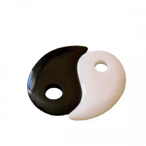 Гуа Ша Камъни За Масаж - Инструменти за масаж