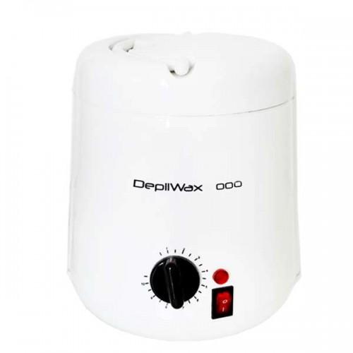 Нагревател за кола маска - DepilWax 500