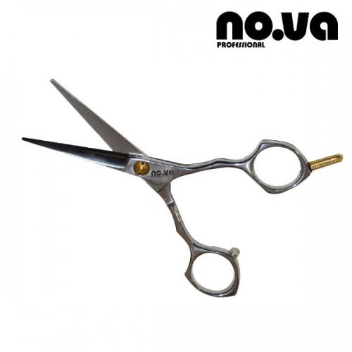 ПРОФЕСИОНАЛНА фризьорска ножица NO.VA professional C55