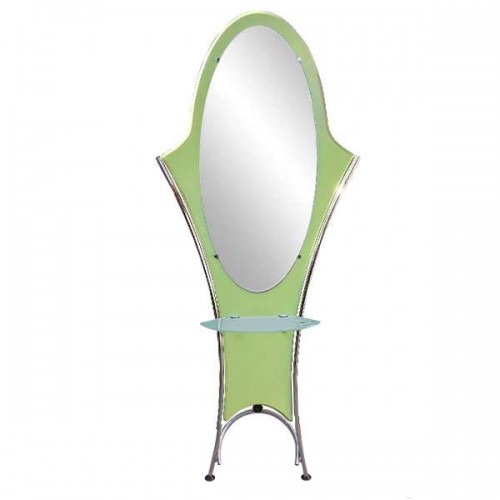 Фризьорско огледало с модерен дизайн М44