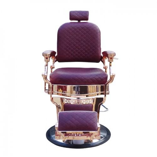 Бръснарски стол IM221