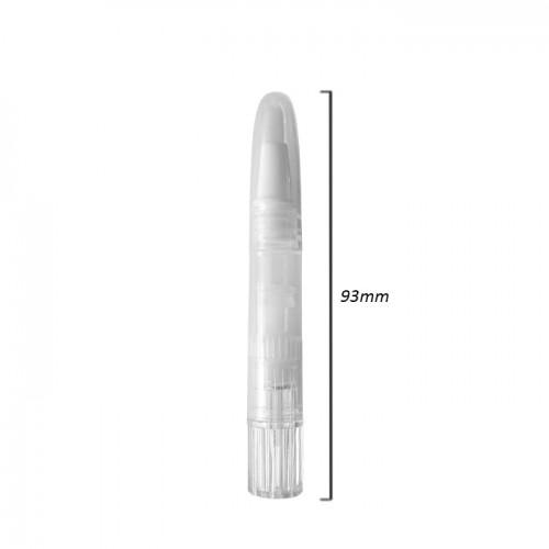 Флакон за подхранващи масла за нокти или гел за отстраняване на кожички