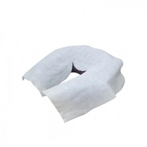 Калъфки за облегалка на масажна маса за еднократна употреба