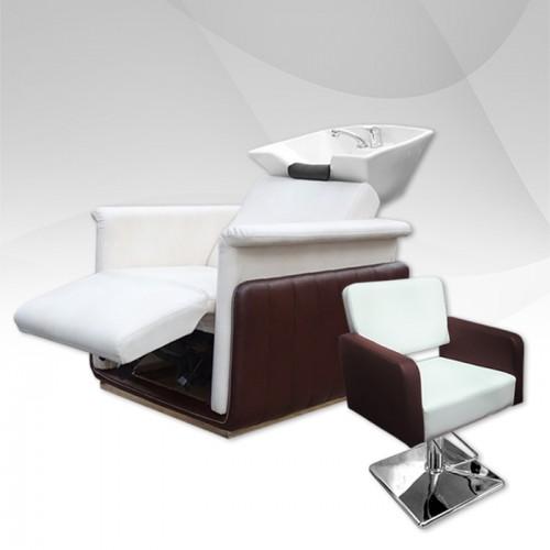Луксозен пакет от професионално фризьорско оборудване модел IM239