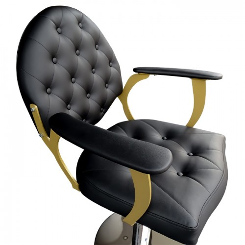 Професионален фризьорски стол модел A308