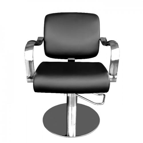 Професионален фризьорски стол модел 334