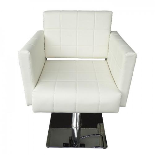 Професионален стол за фризьорски салон M401-W