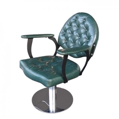 Професионален фризьорски стол модел B057