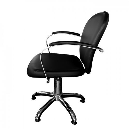 Професионален фризьорски стол модел D366