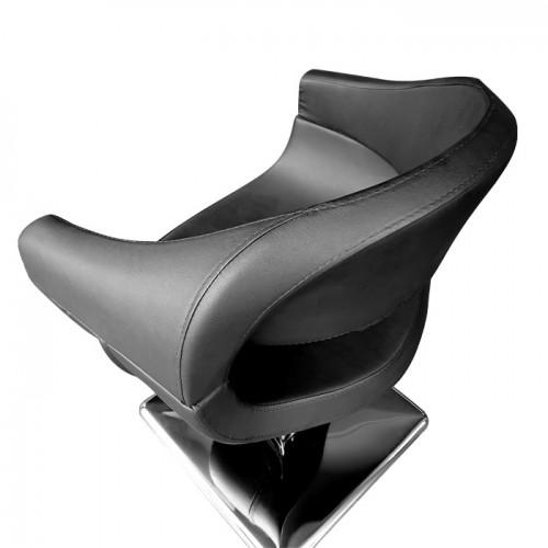 Фризьорски стол със стилен дизайн - Модел 054