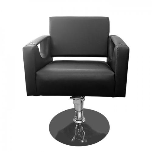 Елегантен фризьорски стол М611
