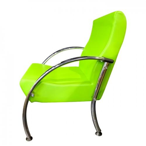 Стол тип чакалня за фризьорски салон модел 388