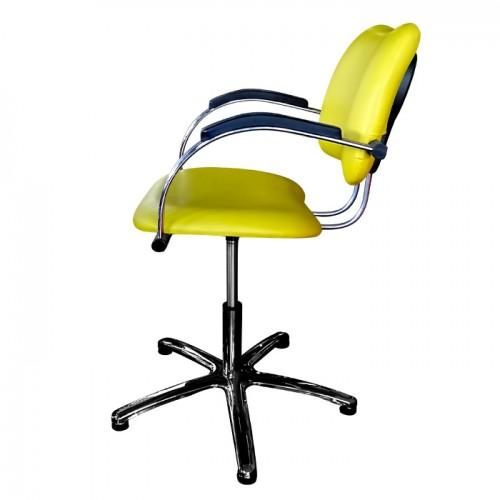 Професионален фризьорски стол модел 332