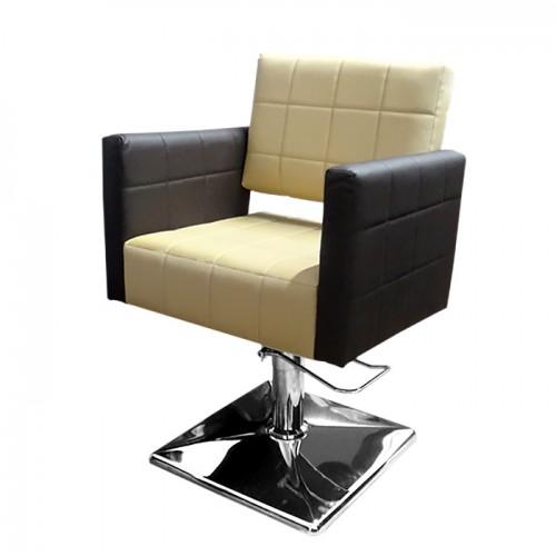 Професионален стол за фризьорски салон M401