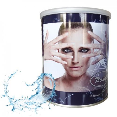 Италианска натурална кола маска Aqaria кутия 800 ml, Ro.ial