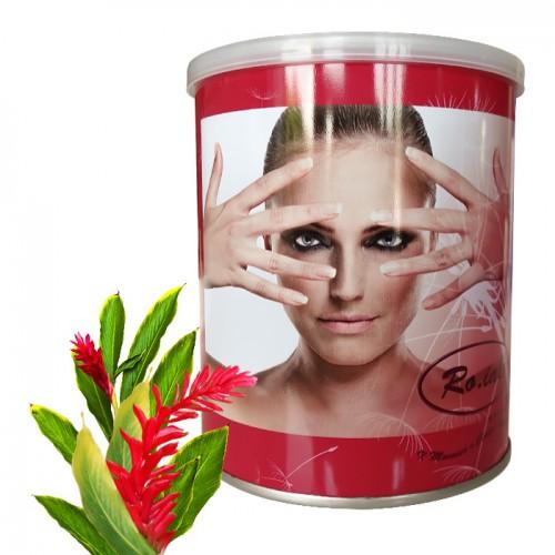 Кола маска кутия 800 ml с хавайски джинджифил, Ro.ial