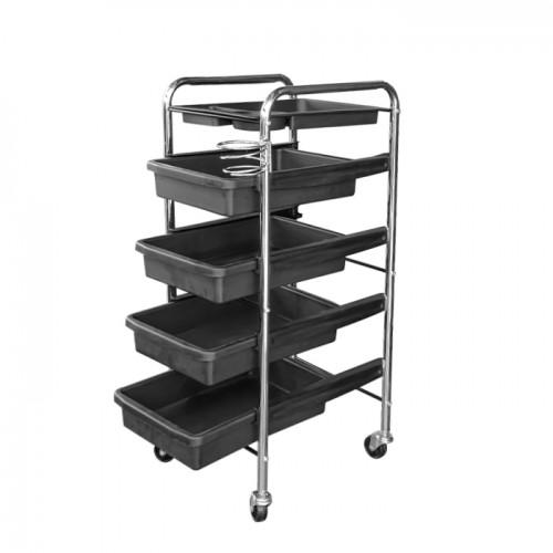 Фризьорска количка - Модел 150
