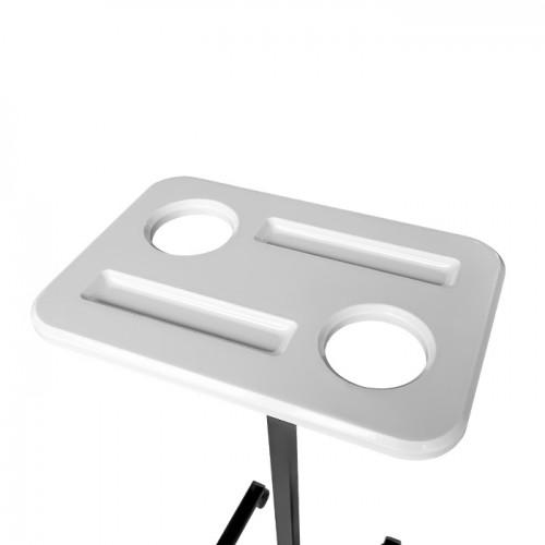 Помощна фризьорска количка за боядисване T007