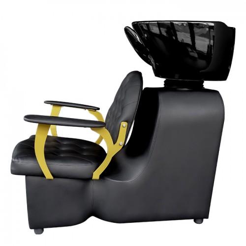 Стилен фризьорски пакет Royal Black