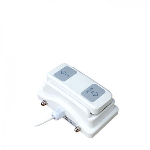 Кафява електрическа измивна колона IM245