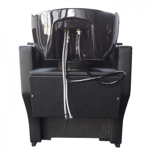 Измивна колона в черно T400