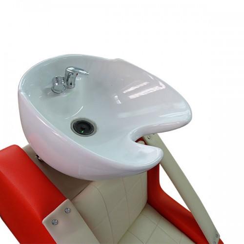 Измивна колона М400-f за фризьорски салон