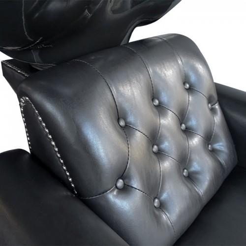 Измивна колона с луксозен дизайн M315, Черна