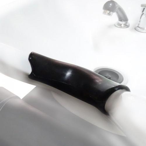 Уплътнител за фризьорска измивна колона - модел u01