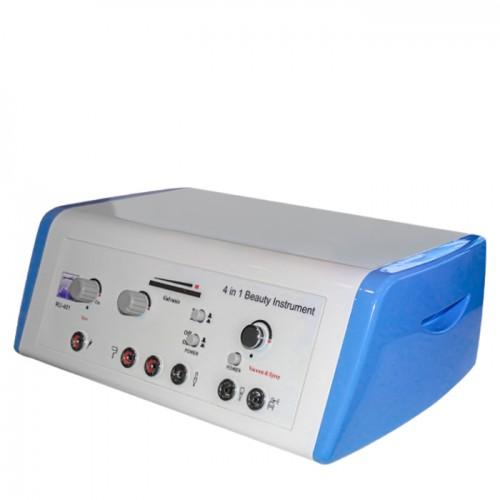 Козметичен уред с 4 функции RU-401