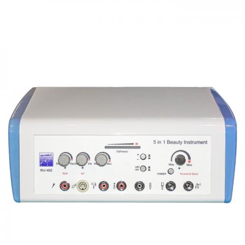 Козметичен уред с 5 функции RU-402