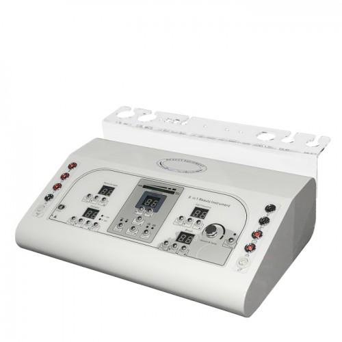 Козметичен уред със 7 функции RU-8208