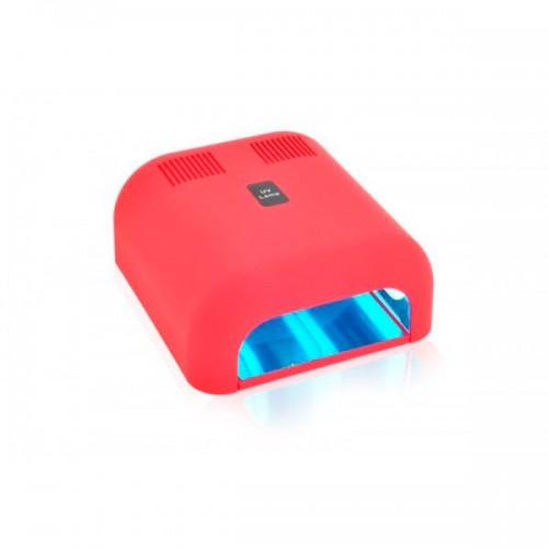 Професионална UV лампа за изпичане на маникюр модел PA0Z00