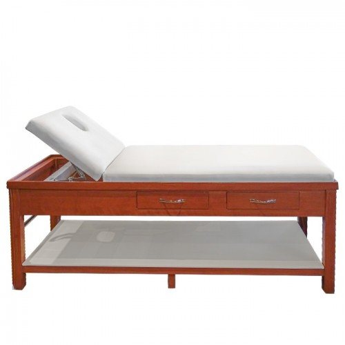 Дървено козметично и масажно легло ML310