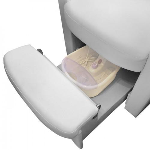 Комфортен стол за педикюр модел В9090