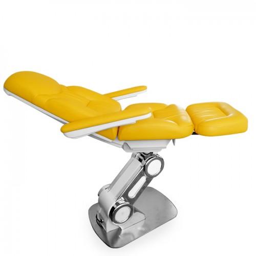 Масажен козметичен стол dm-2348 с електрическо регулиране