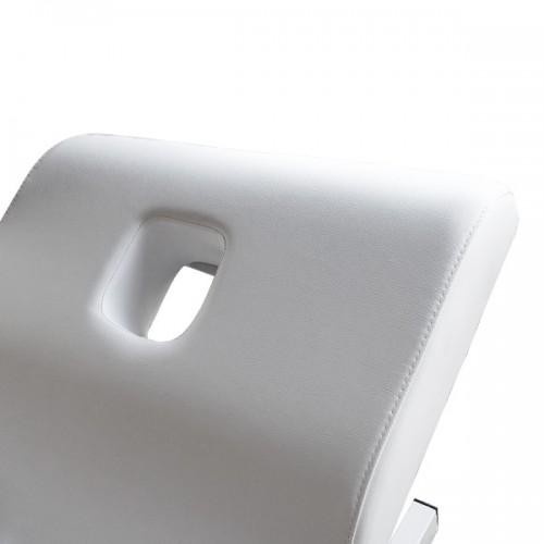 Козметична кушетка с подвижна възглавница KL270 - ширина 70 см