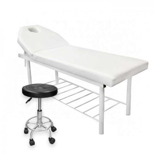 Пакет Comfort - 2 в 1 - козметично легло и работна табуретка