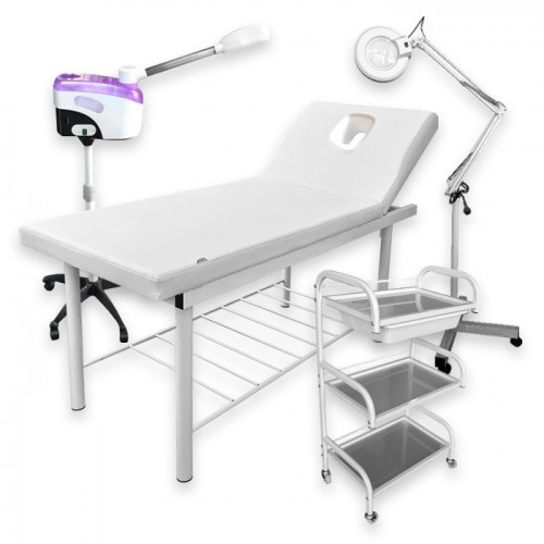 Perfect Therapy сет за козметични процедури и масаж