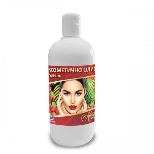 Козметично олио за почистване след епилация с кола маска различни видове, Bon Amour