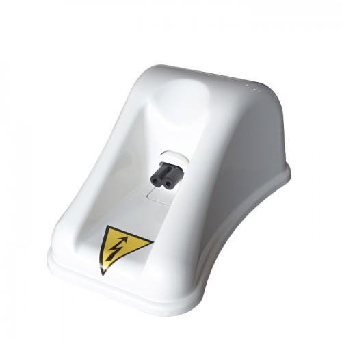 Практична стойка за нагревател за ролони Ro.ial