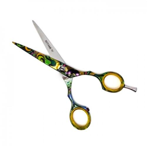 Професионална фризьорска ножица Kitami, модел K600