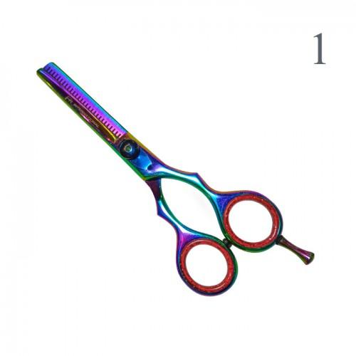 Филажна ножица за дясна ръка Chameleon - 3 варианта