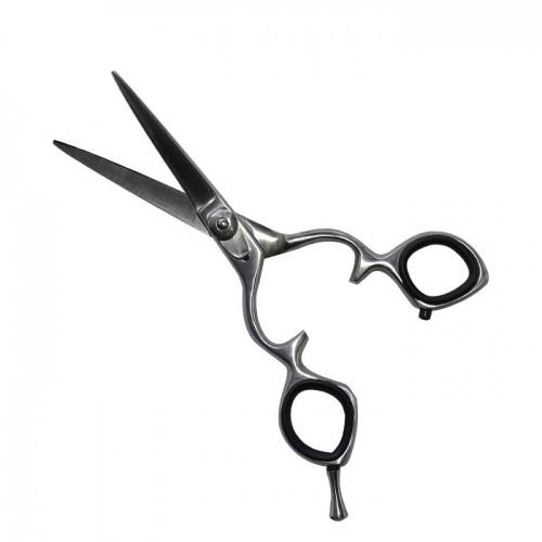 Професионална фризьорска ножица за лява ръка модел FO127