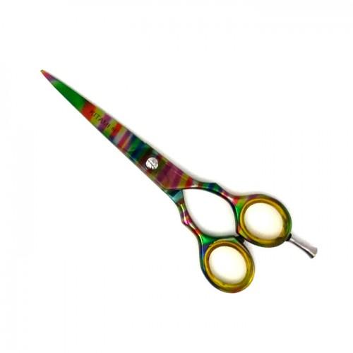 Професионална фризьорска ножица Kitami модел K350
