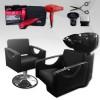 Оборудване за фризьорски салон Cut & Style
